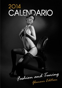 Calendario Fashion and Tuning 2014