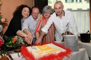 Hotel Raffaello festa 30 Anni 2
