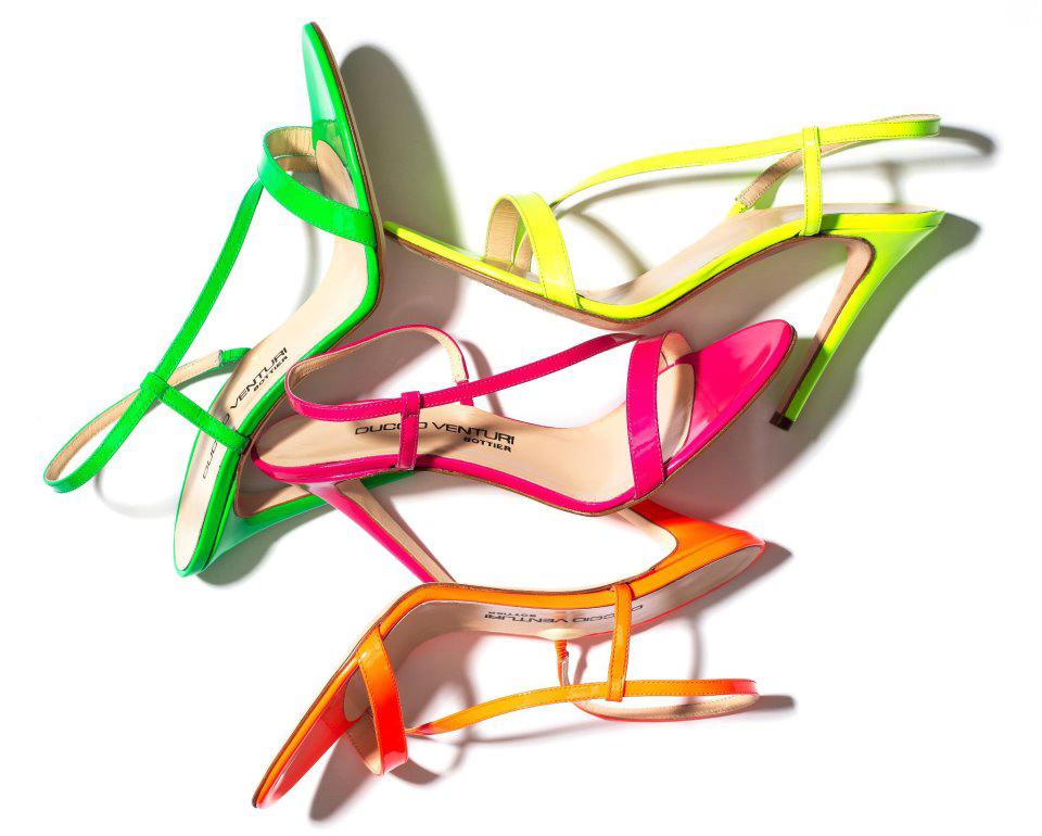 scarpe venturi
