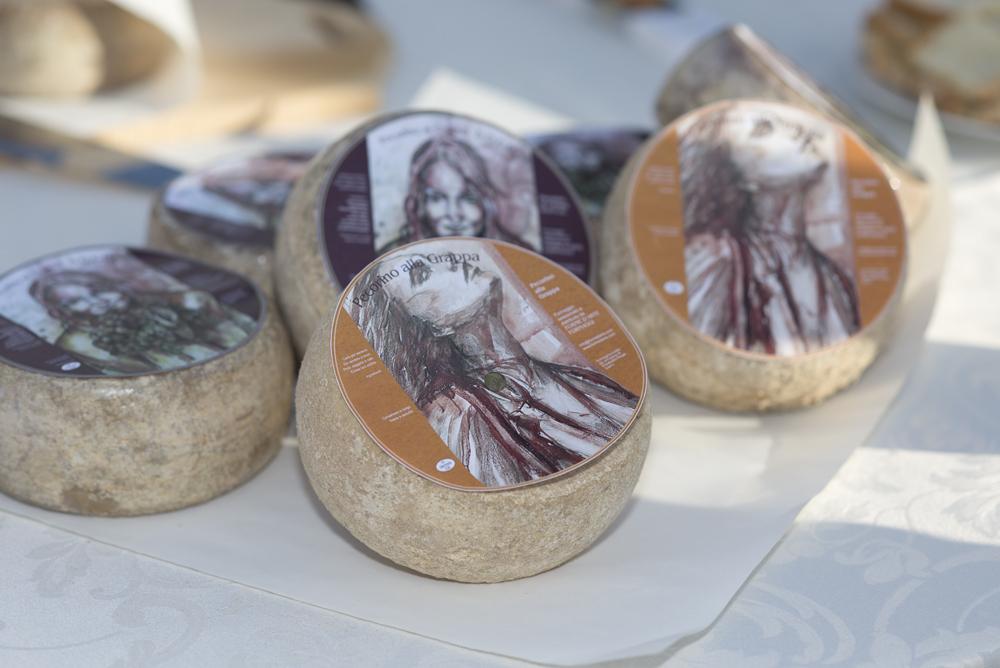 i formaggi d'arte