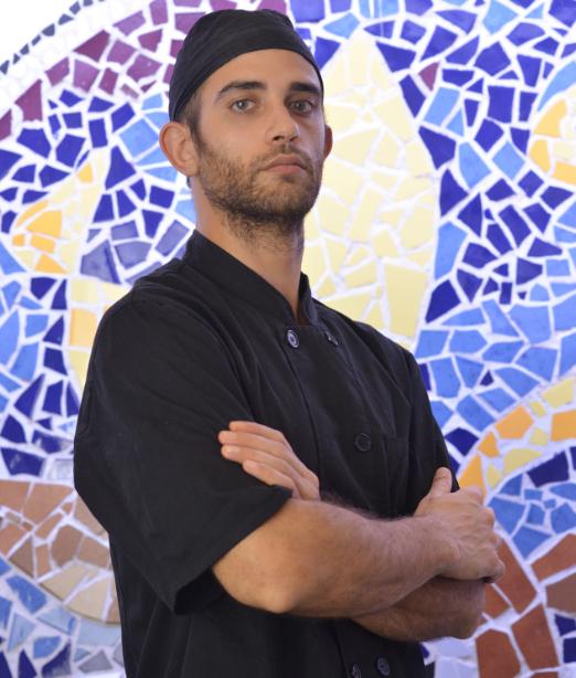 Chef Pirillo
