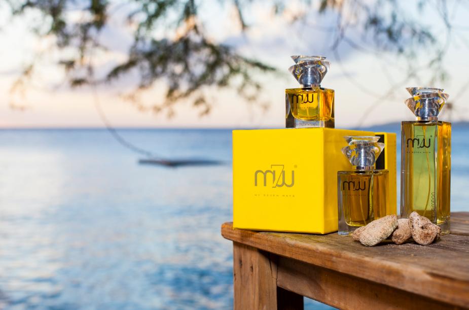 a fragrance My7Ways ALTA