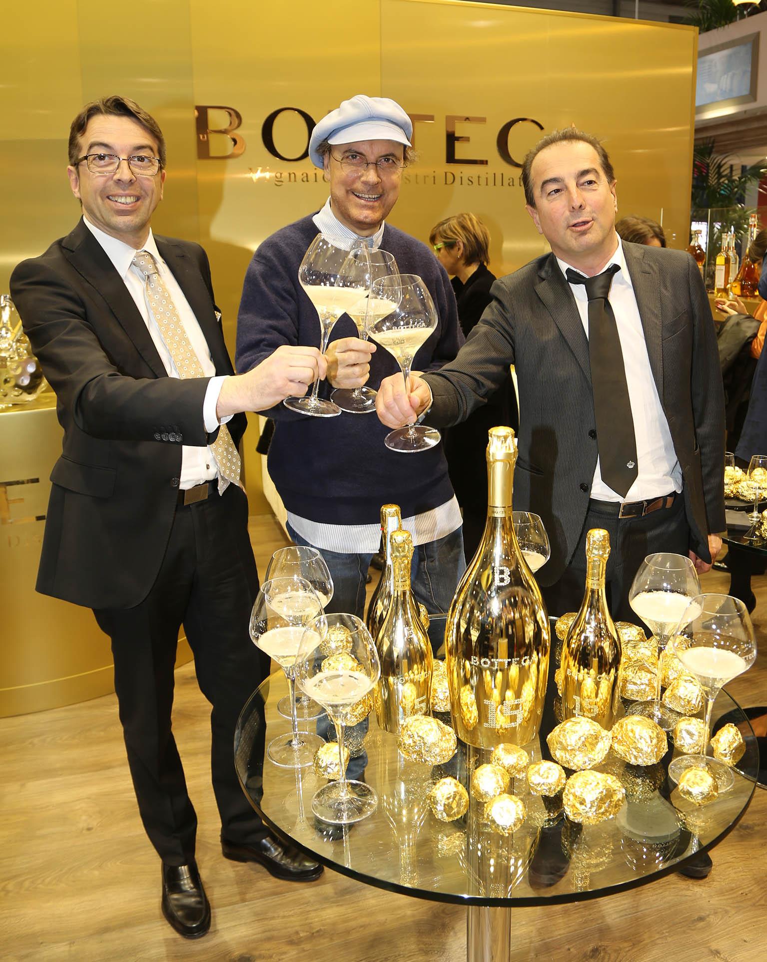 Gold Vinitaly 2015