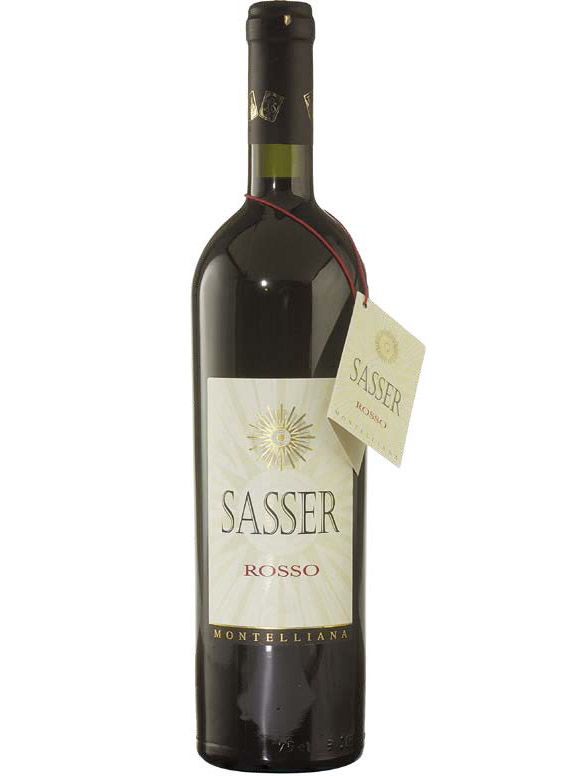 SASSER-ROSSO
