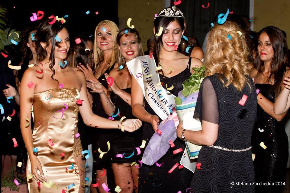 Miss Glamour in Atlantide 2014 (4)