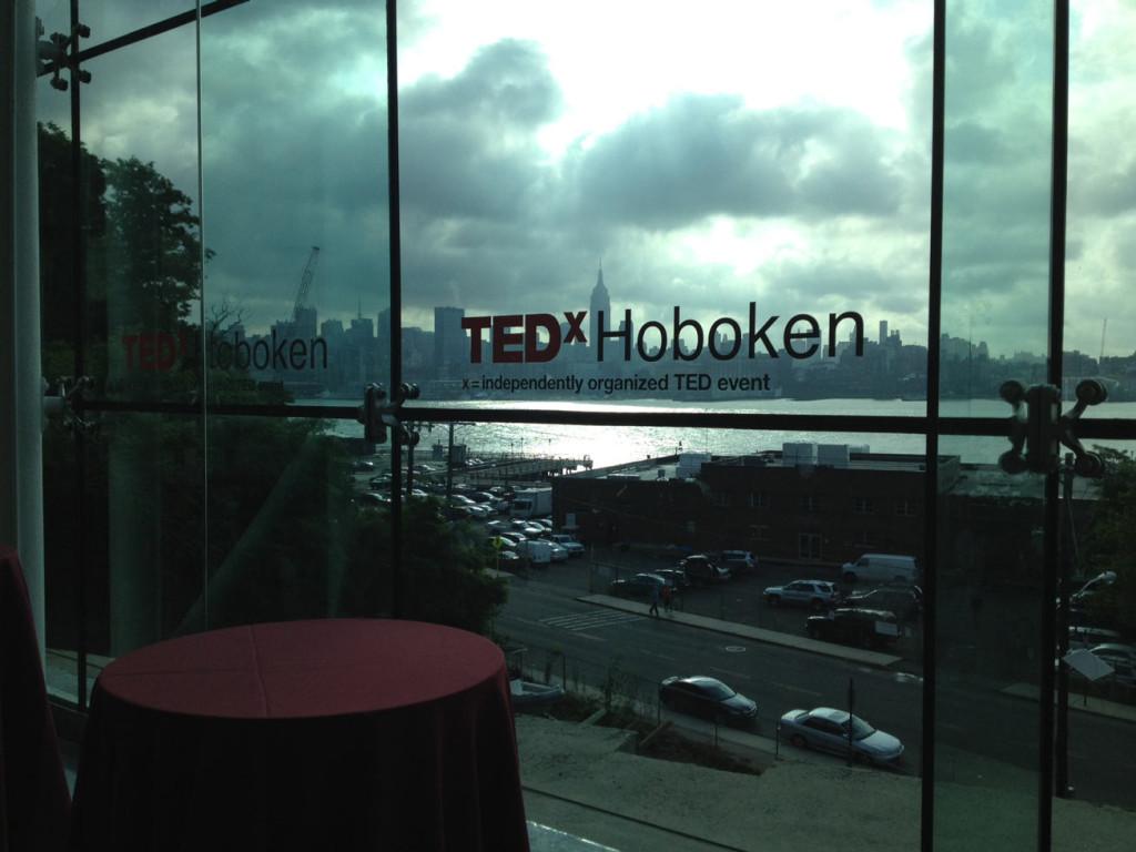 TedxH-window