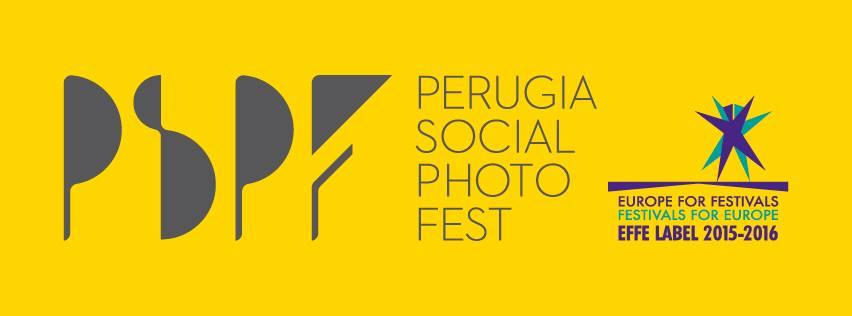 Perugia Social Photo Fest logo