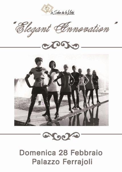 elegant innovation cover