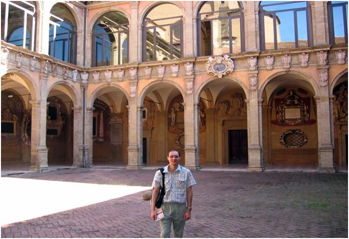Università di Bologna-Alejandro Di Noto(1)