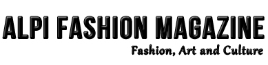 Alpi Fashion Magazine