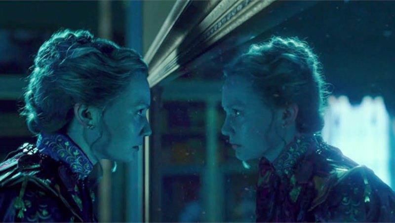 Alice attraverso lo specchio 5