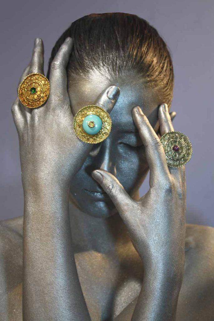 anello,Germano Gioielli,luxury,made in italy