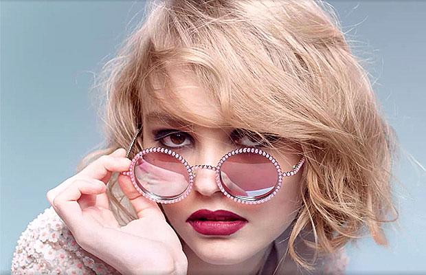 lee rose depp,attrice americana,modella americana