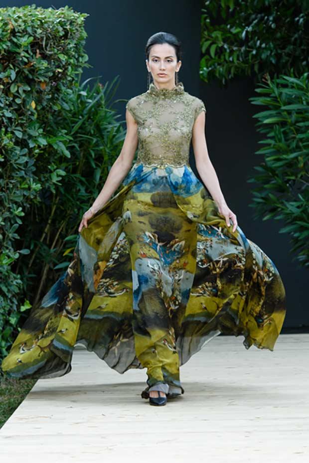Addy,Addy van den Krommenacker,stilista olandese