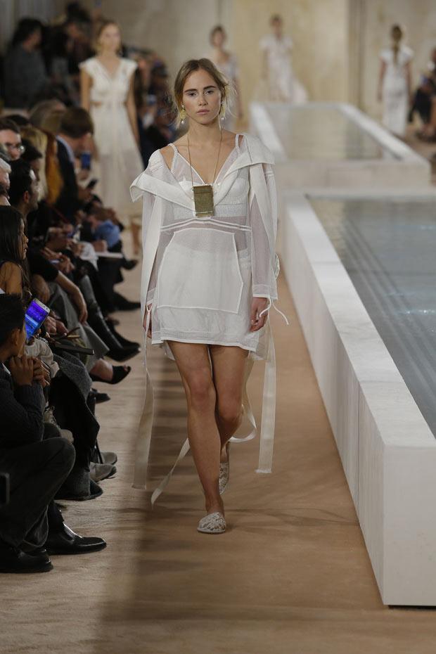 Balenciaga,minigonna,trend