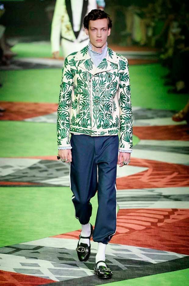 Gucci,fashion week