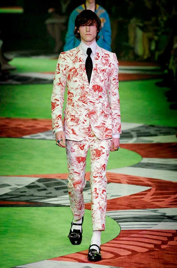 Gucci,Milan Fashion Week,moda
