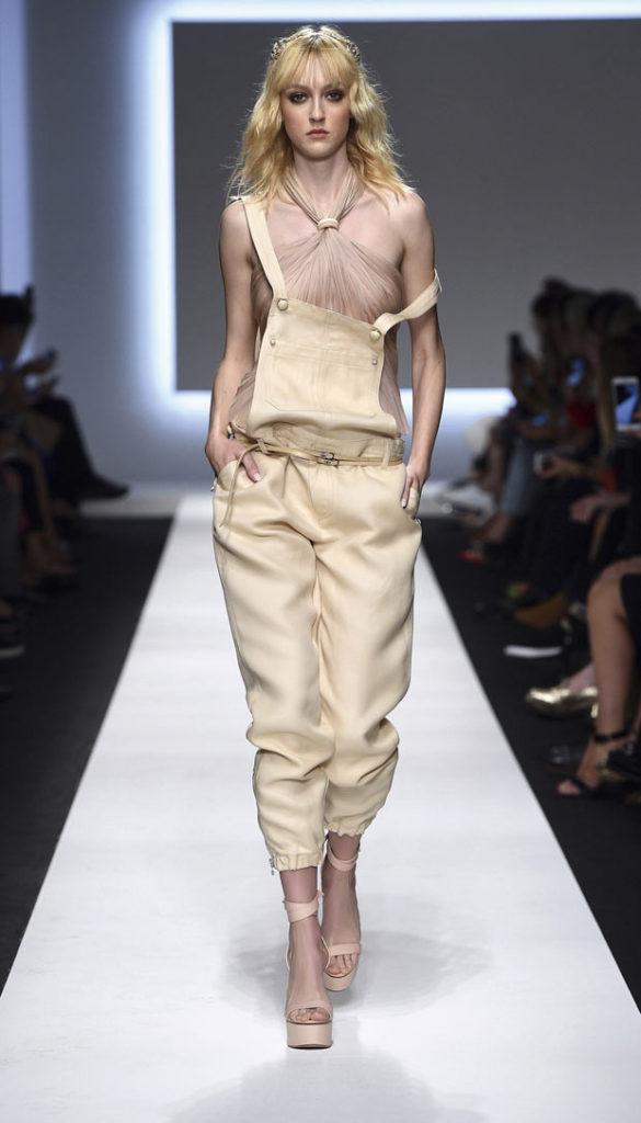 Ermanno Scervino,salopette,fashion