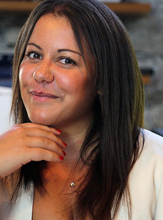 Elena Palieri,IDstile,Marketing Manager IDstile