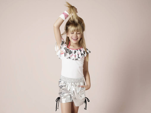 barbie,msgm kids