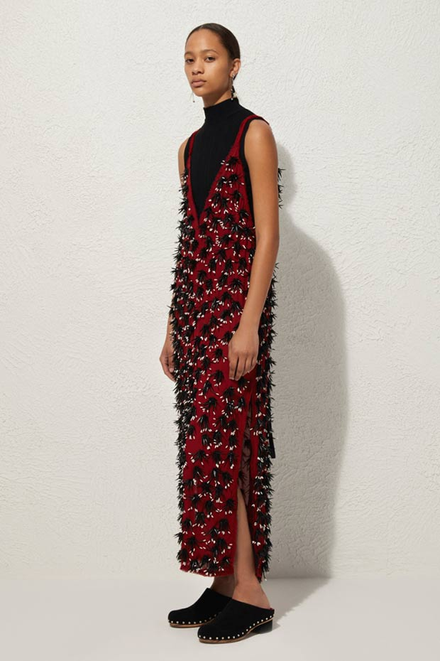 proenza schouler,fall winter new york