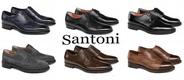 Marco Zanini erede della nuova collezione Santoni a7acf97ba3b