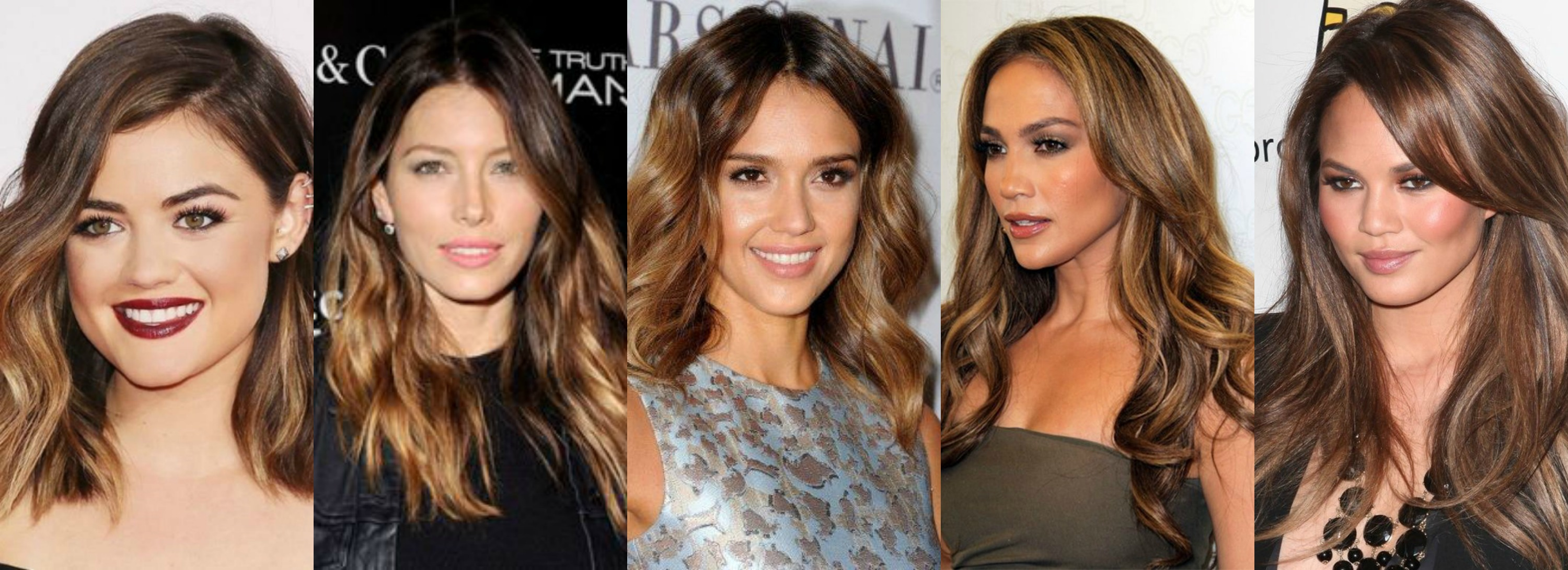 Tiger eye: il nuovo hair trend amato da celebrities e vip