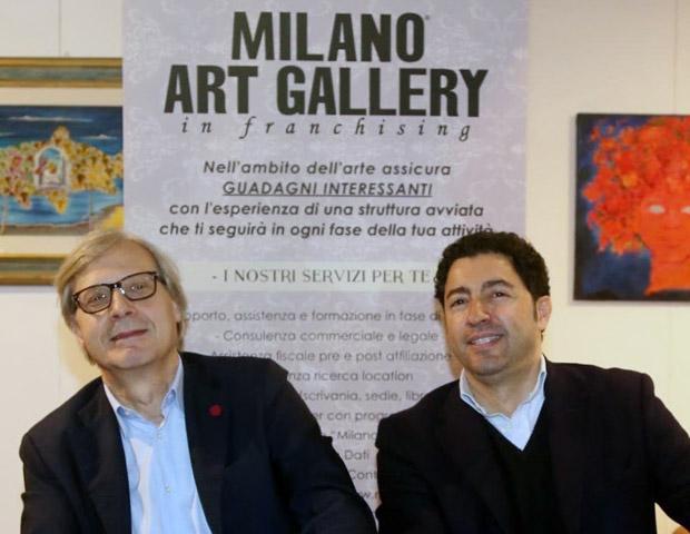 Vittorio Sgarmi,Salvo Nugnes