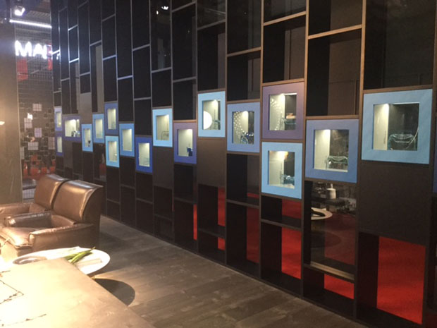 Mattarella inaugura il Salone del Mobile a Milano