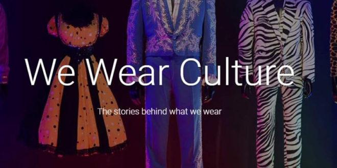 La storia della moda e del costume a portata di click