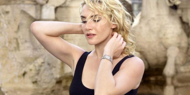 Asta di beneficenza: in palio l'orologio di Kate Winslet