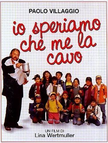 io speriamo che me la cavo,Paolo Villaggio