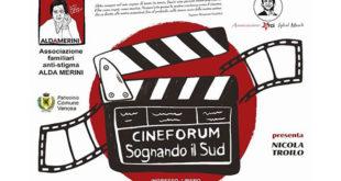 rasegna cinematografica,Venosa,cineforum