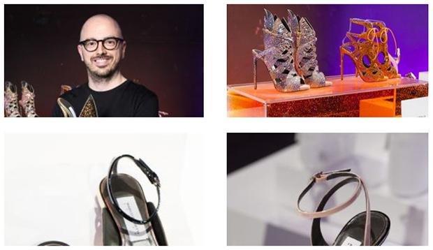 marco proietti,scarpe,vogue talents