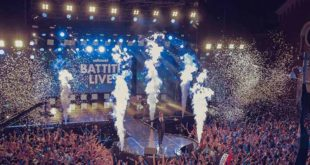Battiti Live radionorba