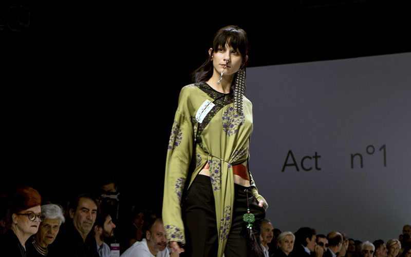 act n.1,altaroma,who is on next