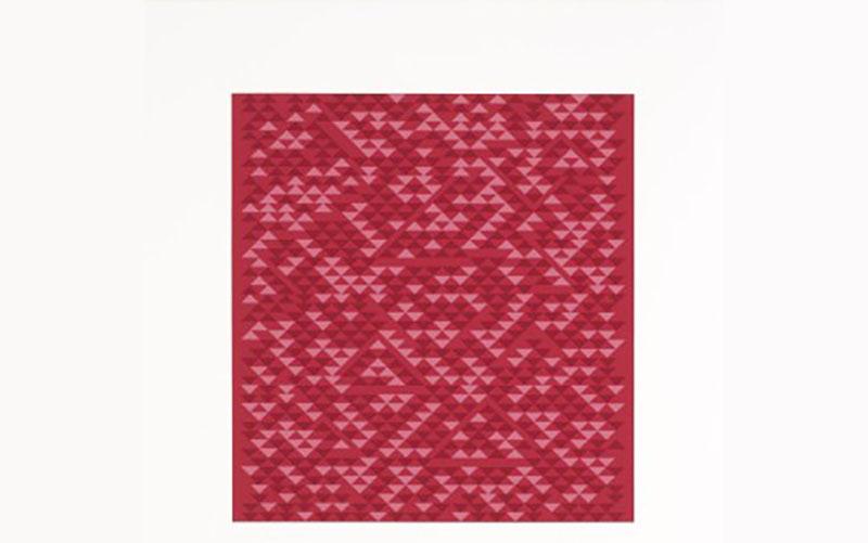 Anni Albers,opere Anni Albers,mostra Anni Albers