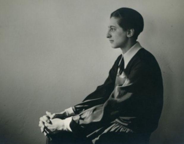 Anni Albers,opere Anni Albers,ritratto Anni Albers