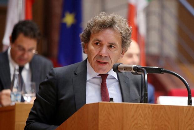 Gerardo Biancofiore,Presidente Comitato estero Pmi Ance