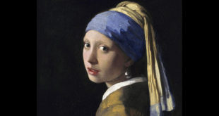 jan vermer,ragazza con l'orecchino di perla