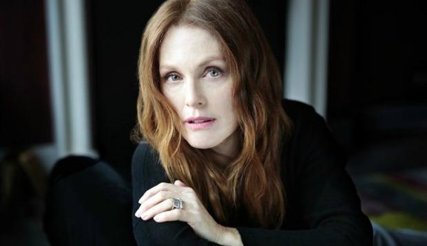 Julianne Moore,franca sozzani award