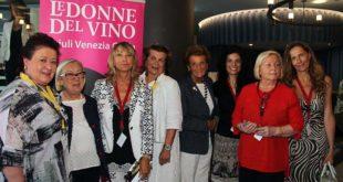 le donne del vino,friuli doc