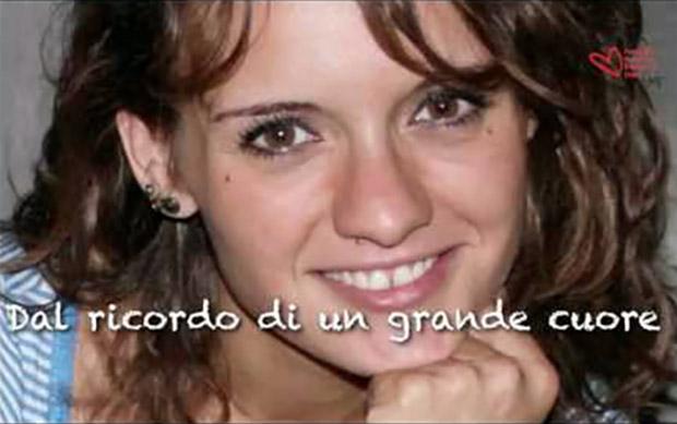 Rosangela D'Ambrosio,fondazione,beneficenza