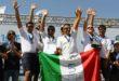 brasilia,mondiale deltaplano,nazionale italiana