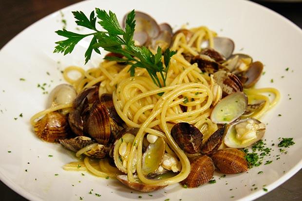 spaghetti mare,spaghetti cipiglio,cucina cipiglio