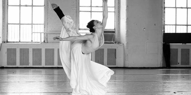Alda Merini,danza classica,Venosa