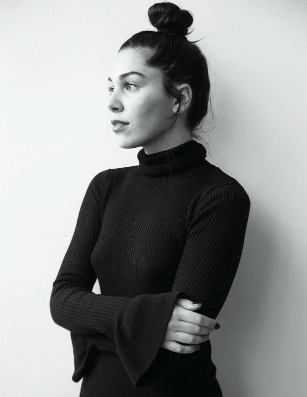 Anabelle Tsitsin, scarpe, designer, lusso,