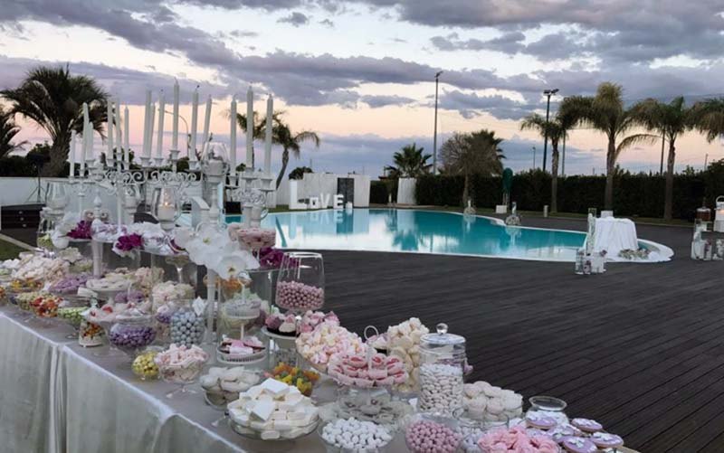 Da visual merchandising a wedding planner: quando la