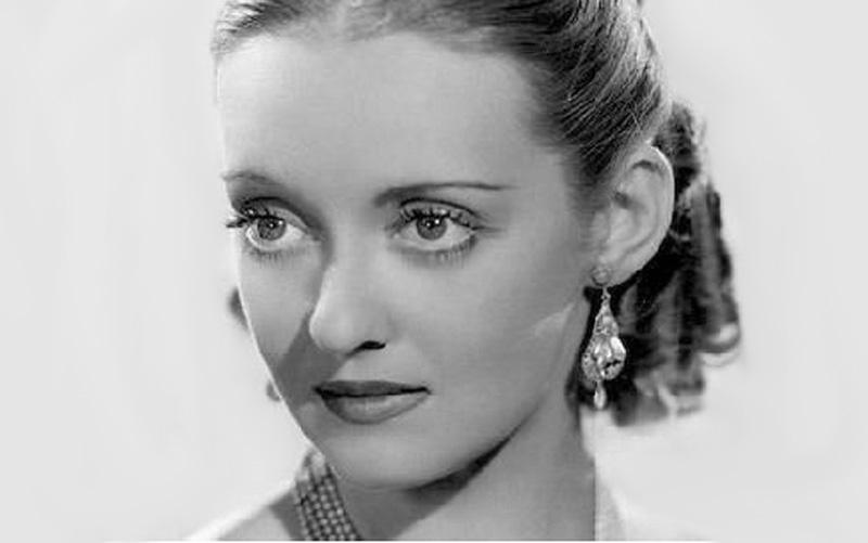 Bette Davis,seduzione