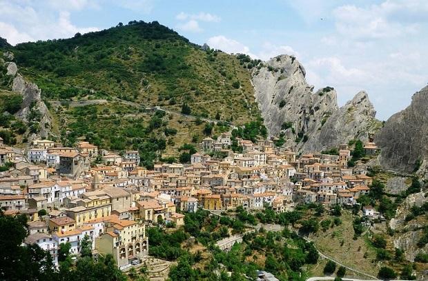 castelmezzano,Maratea,Basilicata